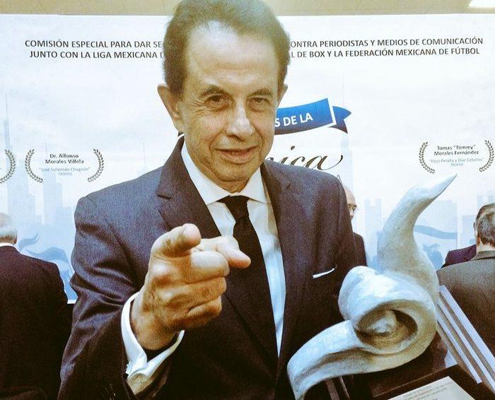 Fallece el Doctor Alfonso Morales