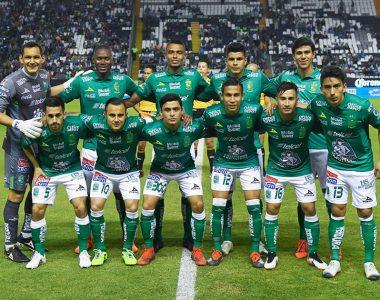 Covid-19: Reportan caso en Club León