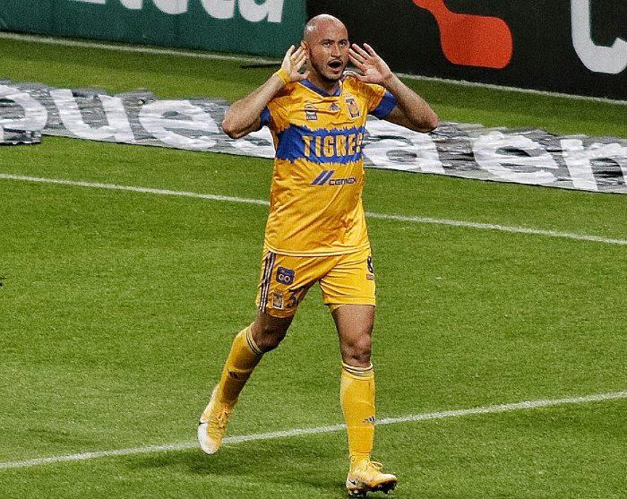Carlos González se lesiona previo al Mundial de Clubes