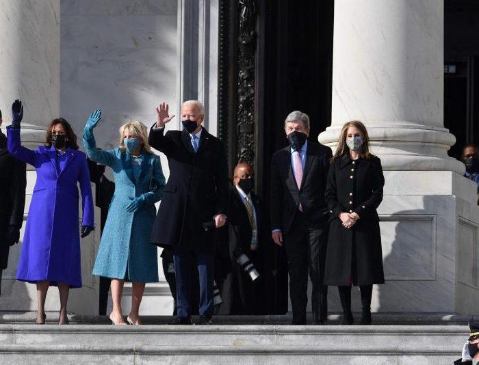 Joe Biden, presidente número 46 de Estados Unidos