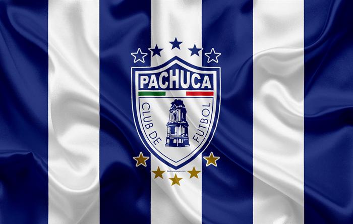 Pachuca confirma dos casos de Covid-19