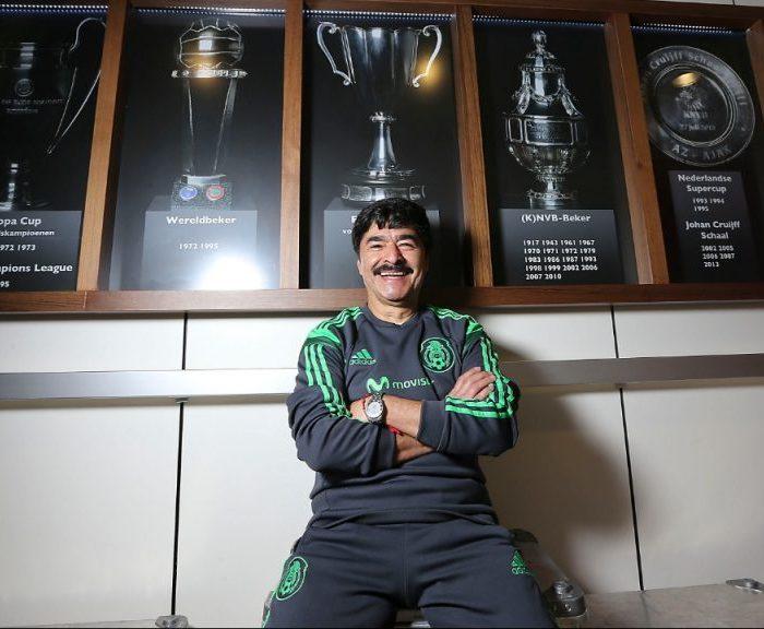 Fallece Gonzalo Saldaña, famoso utilero de la selección mexicana