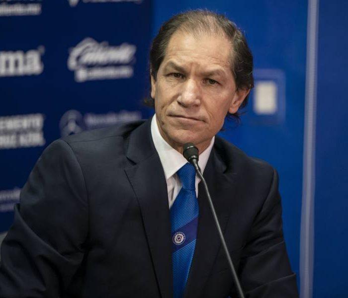 Jaime Ordiales desmiente declaración de Hugo Sánchez