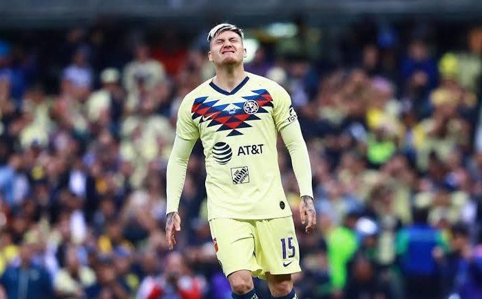 Nicolás Castillo queda fuera; América registra a Roger Martínez
