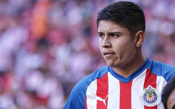 """La """"Chofis"""" López se reencontrará con Matías Almeyda en la MLS"""