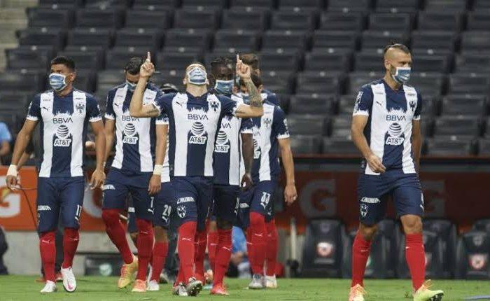 Dos jugadores más dan positivo a Covid-19 en Rayados