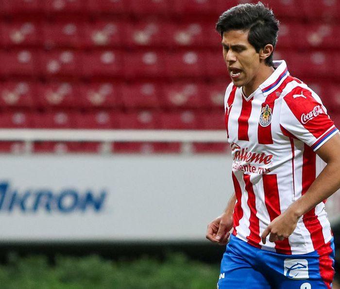José Juan Macías da positivo a Covid-19