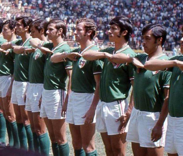 """Muere ex capitán de la selección mexicana,  Gustavo """"Halcón"""" Peña"""