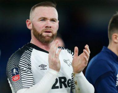 Wayne Rooney se retira de las canchas; dirigirá el Derby  County