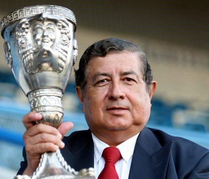 Por Covid-19 fallece Francisco Avilán, histórico entrenador de Rayados