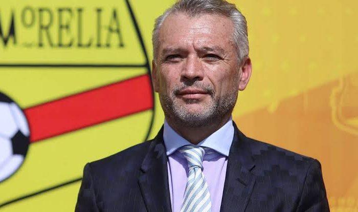 Multarán a José Luis Higuera por falta al reglamento