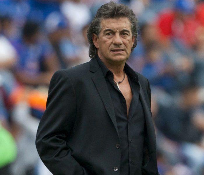 Rubén Omar Romano es operado tras sufrir infarto