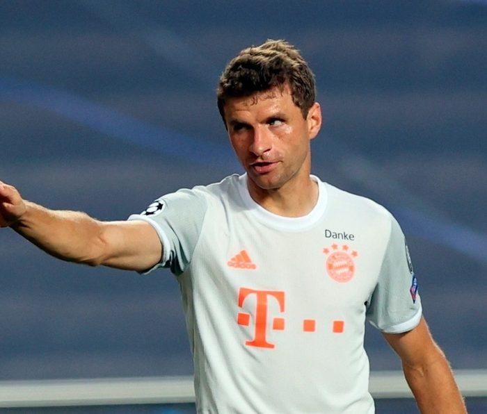 Thomas Müller se perderá la final del Mundial de Clubes