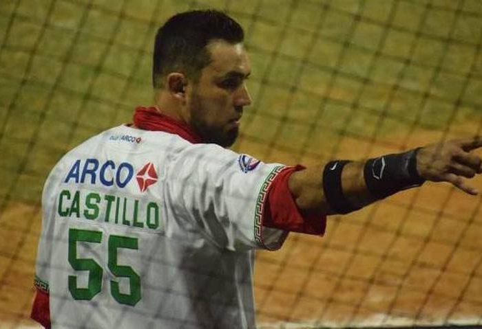 Jesse Castillo llega a Mariachis de Guadalajara para la LMB 2021