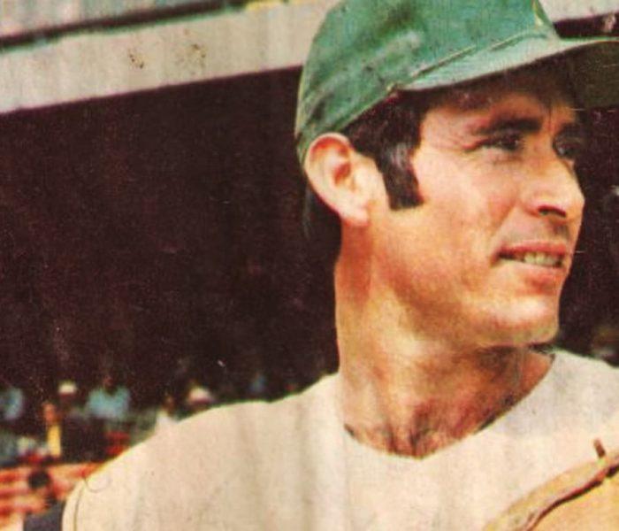 Jorge Fitch, legendario shortstop en los 60 y 70, falleció a los 87 años