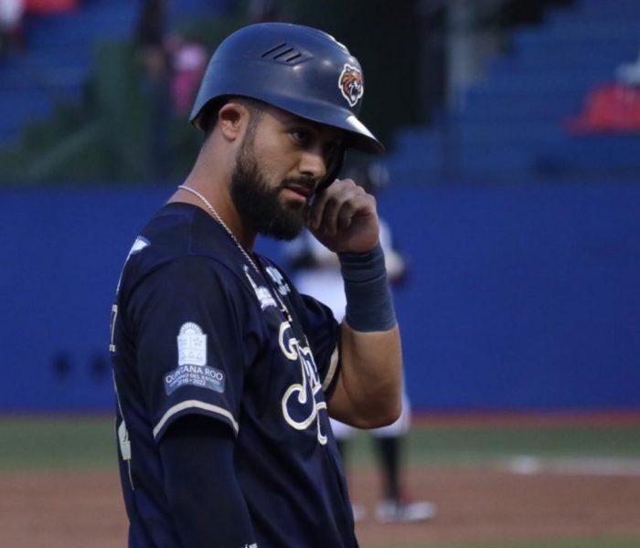 Brian Hernández, tercera base de los Tigres, anuncia su retiro del béisbol