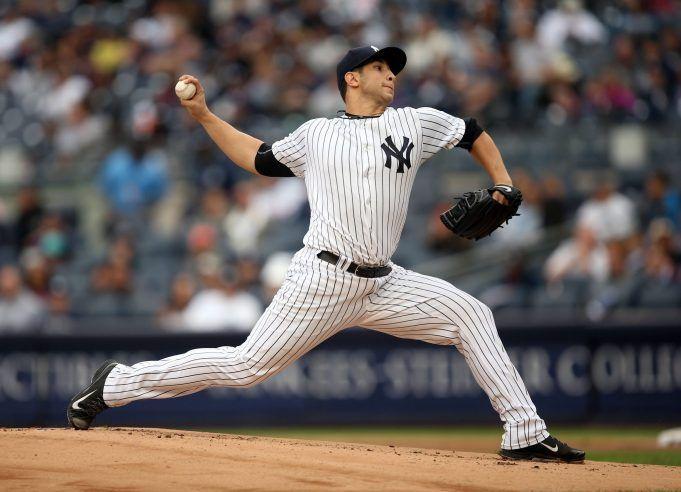 Luis Cessa con grandes números en la lomita, pero los Yankees no ganan