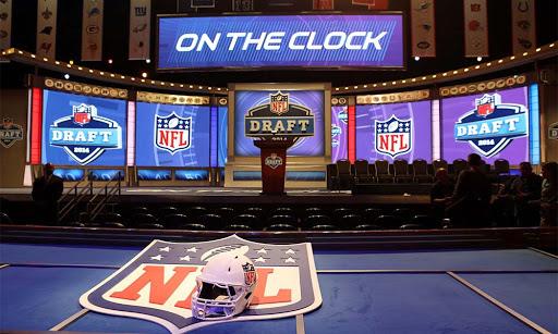 ¿HABRÁ CAMBIO POR EL PICK 4 DEL DRAFT DE LA NFL?