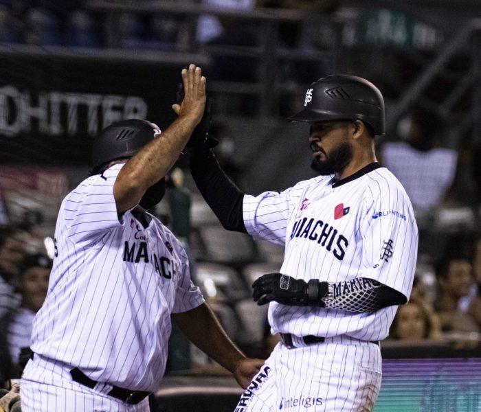 Mariachis arranca con paso firme su andar en la Liga Mexicana de Béisbol