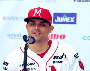 Roberto Osuna regresa a los Diablos Rojos del México