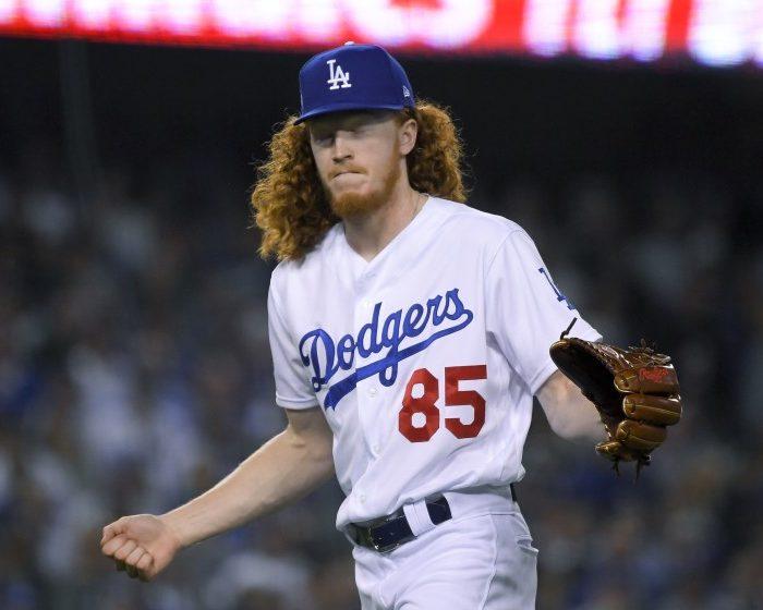 Dustin May se someterá a la Cirugía Tommy John y se perderá el resto de la temporada con los Dodgers