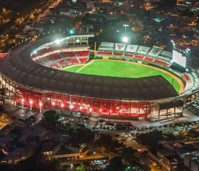 Grandes Ligas reconoce a Mazatlán como el lugar más hermoso del mundo para un estadio de béisbol
