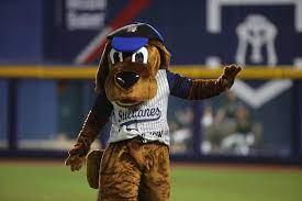 Roban la botarga del Perro Sultán a 5 días de arrancar la Liga Mexicana de Béisbol