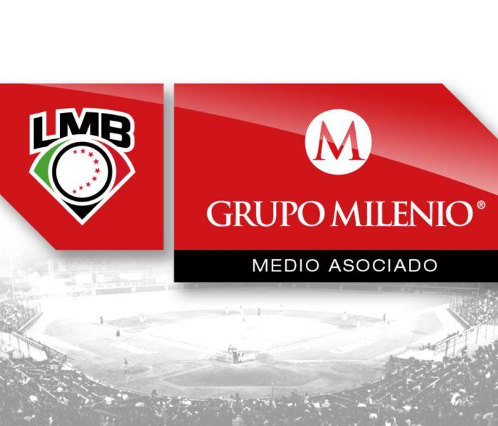 La Liga Mexicana de Béisbol amplia su difusión para la Temporada 2021