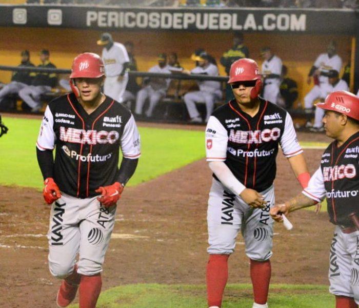 Diablos explota la pólvora y aseguran la serie y la punta de la Zona Sur en Puebla